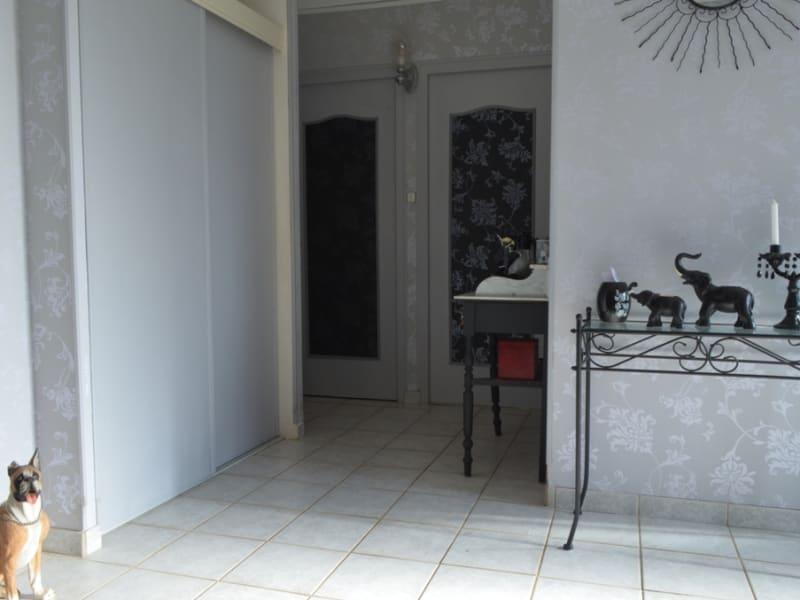 Vente maison / villa Coulonges sur l autize 210800€ - Photo 5