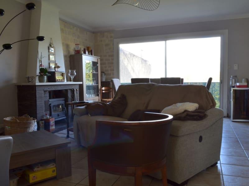 Vente maison / villa Coulonges sur l autize 210800€ - Photo 7