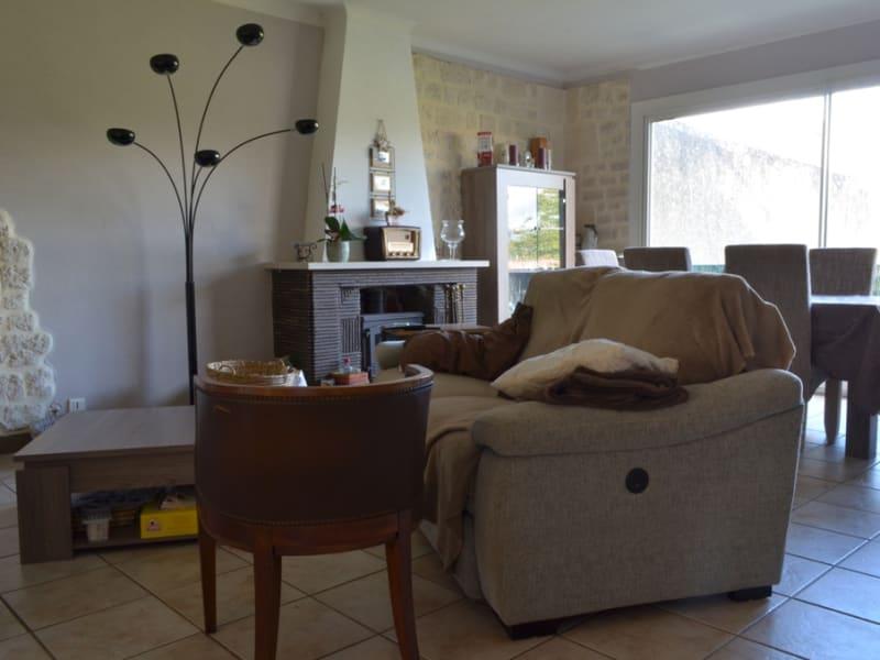 Vente maison / villa Coulonges sur l autize 210800€ - Photo 8