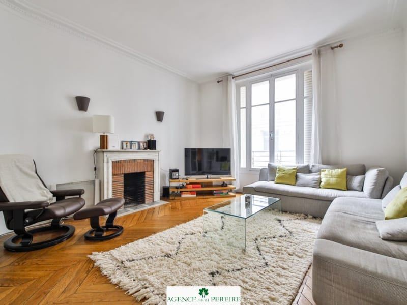 Sale apartment Paris 17ème 1050000€ - Picture 3