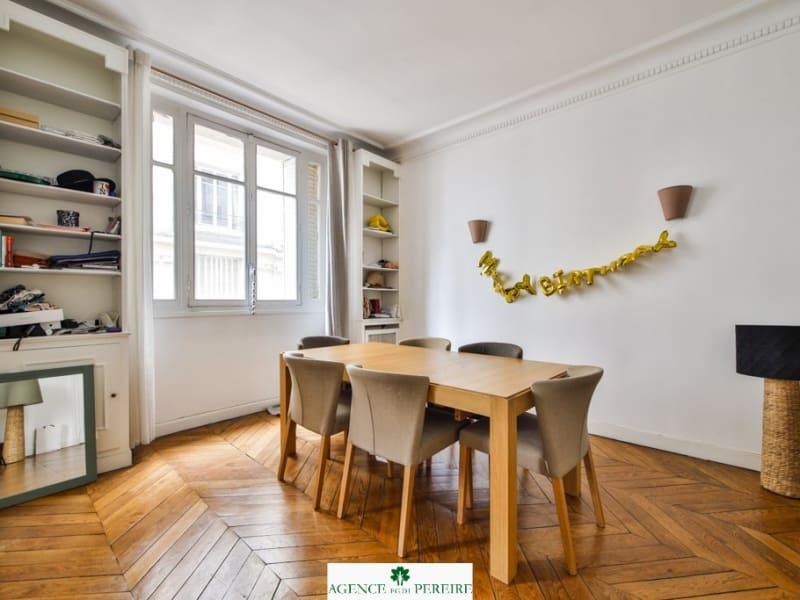 Sale apartment Paris 17ème 1050000€ - Picture 5