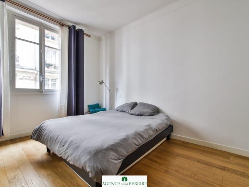 Sale apartment Paris 17ème 1050000€ - Picture 6