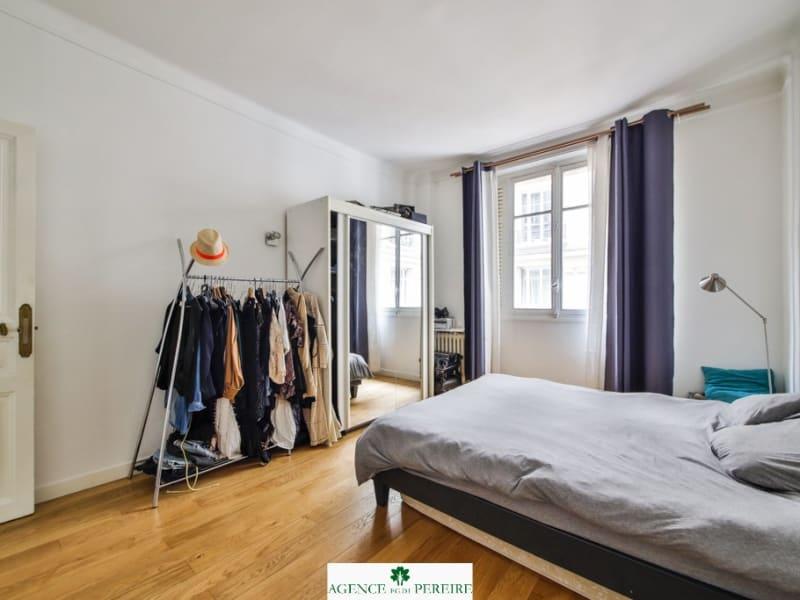 Sale apartment Paris 17ème 1050000€ - Picture 7