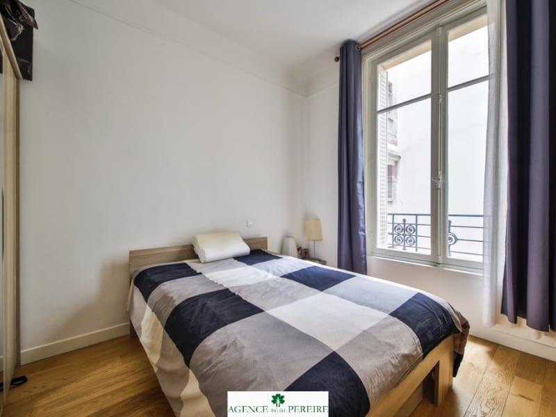 Sale apartment Paris 17ème 1050000€ - Picture 8
