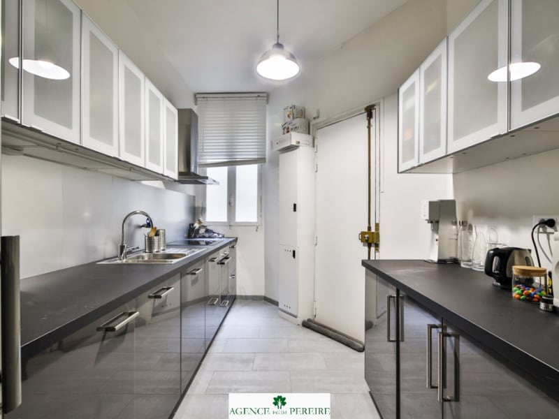 Sale apartment Paris 17ème 1050000€ - Picture 9