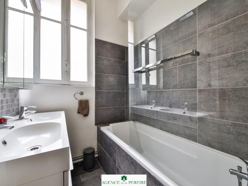 Sale apartment Paris 17ème 1050000€ - Picture 10