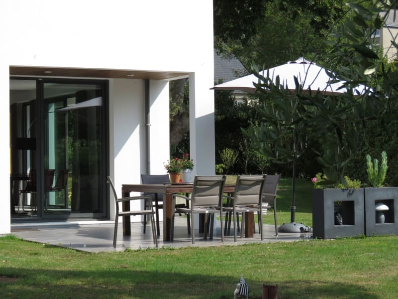 Vente maison / villa Quimper 572000€ - Photo 1