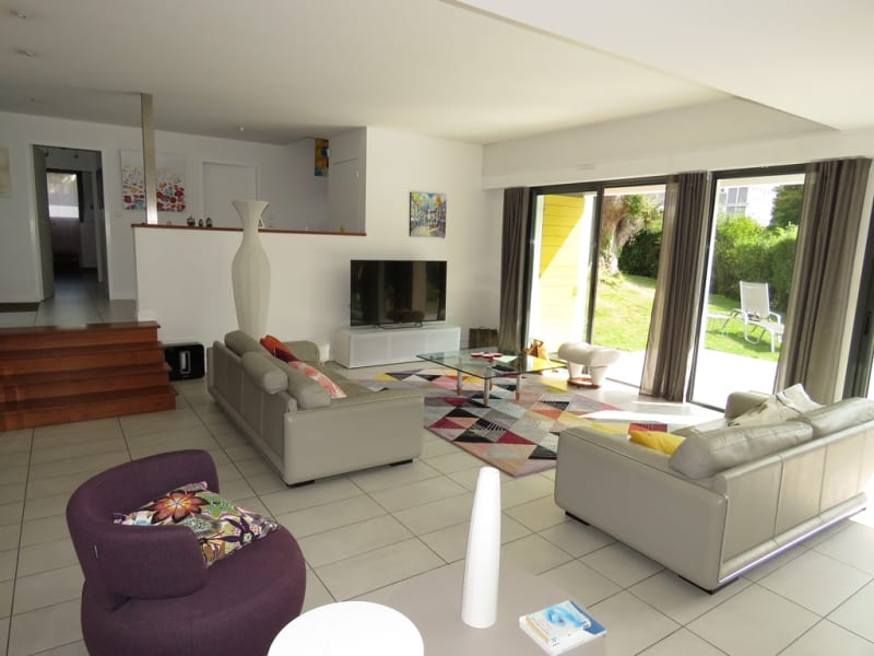 Vente maison / villa Quimper 572000€ - Photo 6