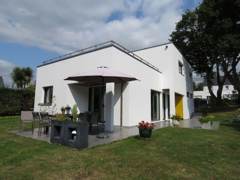 Vente maison / villa Quimper 572000€ - Photo 13