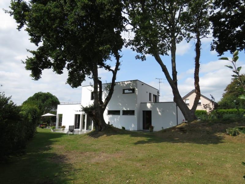 Vente maison / villa Quimper 572000€ - Photo 14