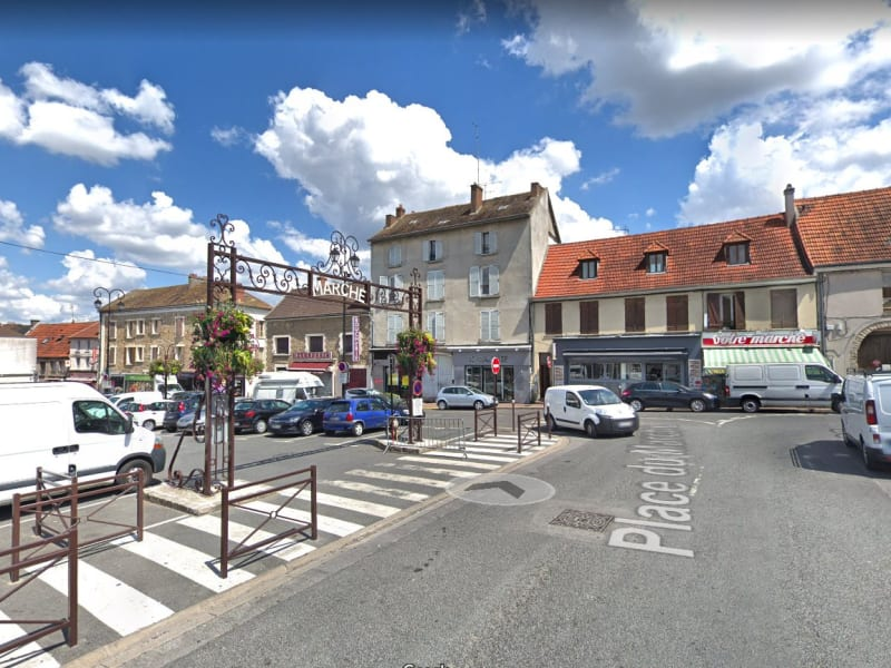 Alquiler  apartamento Montlhéry 695€ CC - Fotografía 9