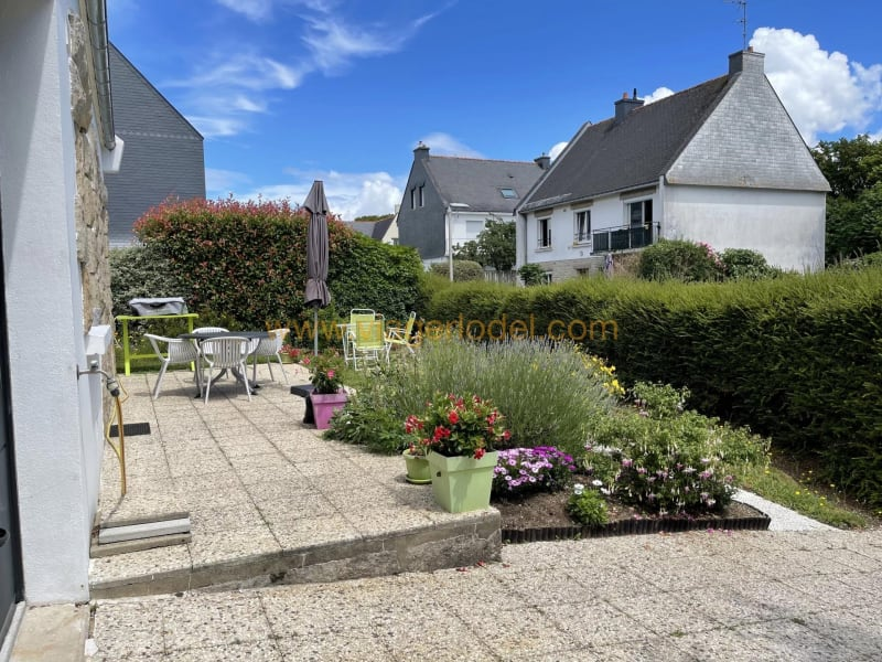 Life annuity house / villa Vannes 105000€ - Picture 14