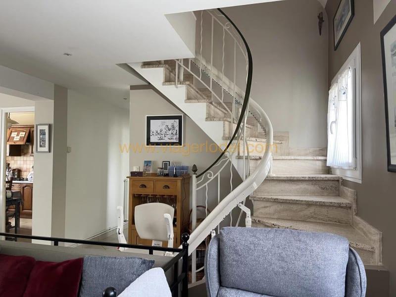 Life annuity house / villa Vannes 105000€ - Picture 7