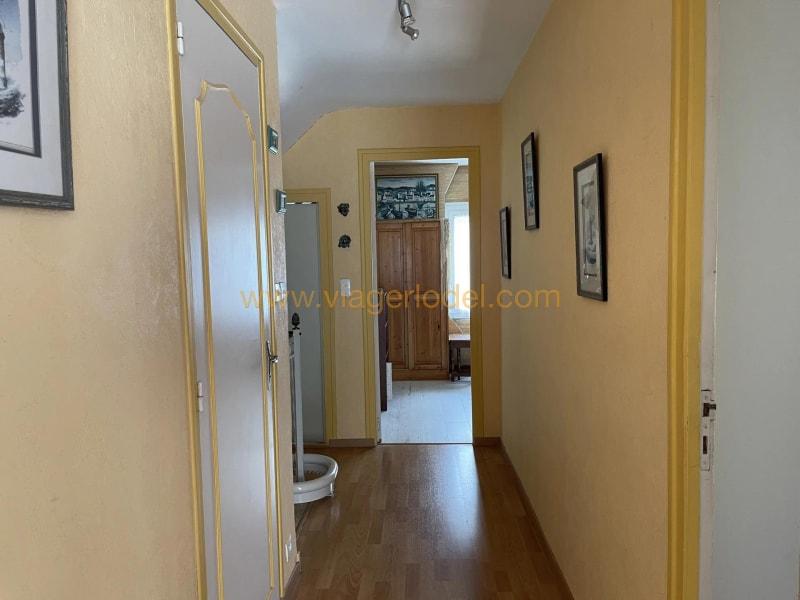 Life annuity house / villa Vannes 105000€ - Picture 4