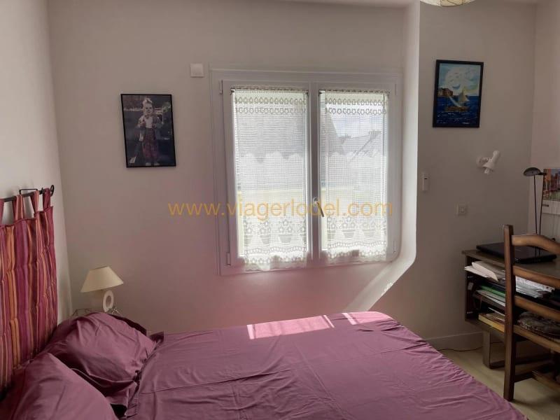 Life annuity house / villa Vannes 105000€ - Picture 10