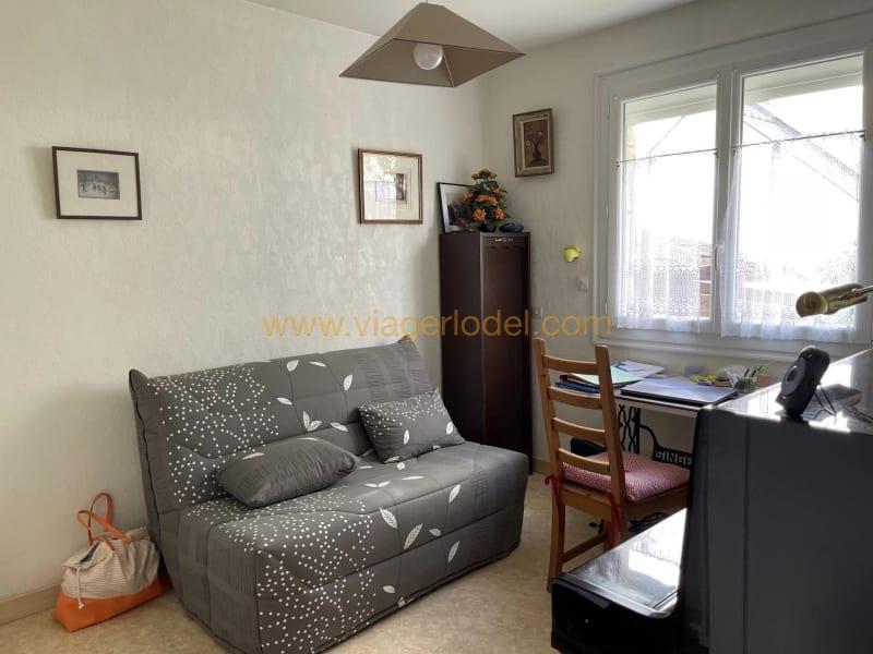 Life annuity house / villa Vannes 105000€ - Picture 8