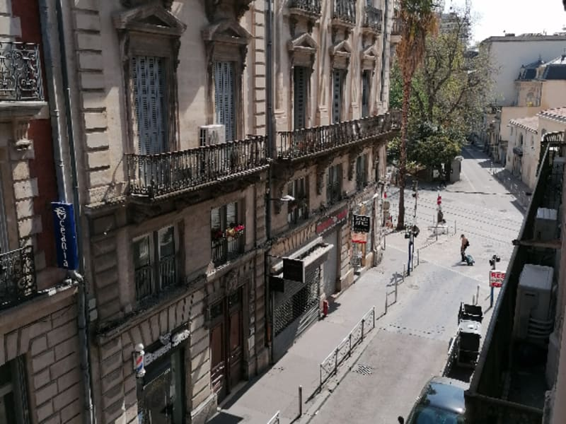 Sale apartment Montpellier 700000€ - Picture 1