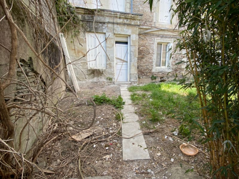 Vente immeuble Angers 474750€ - Photo 1