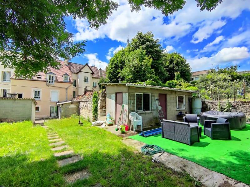 Sale apartment Gonesse 194500€ - Picture 1