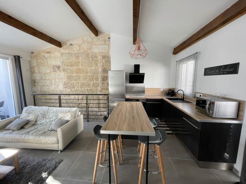Vacation rental house / villa Le grau du roi 729,80€ - Picture 2