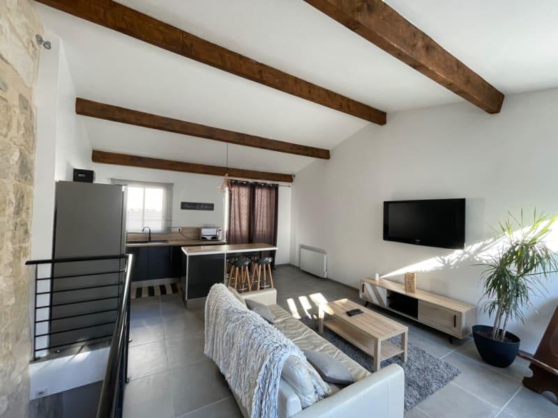 Vacation rental house / villa Le grau du roi 729,80€ - Picture 3