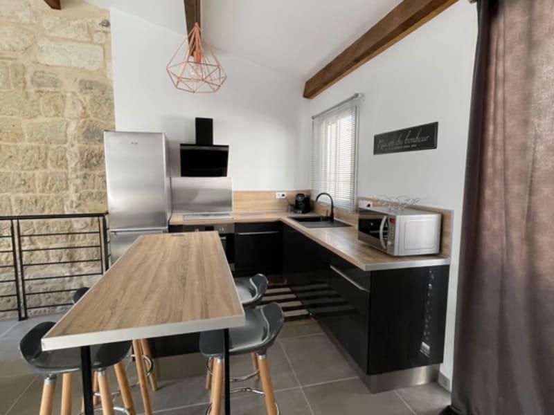 Vacation rental house / villa Le grau du roi 729,80€ - Picture 10