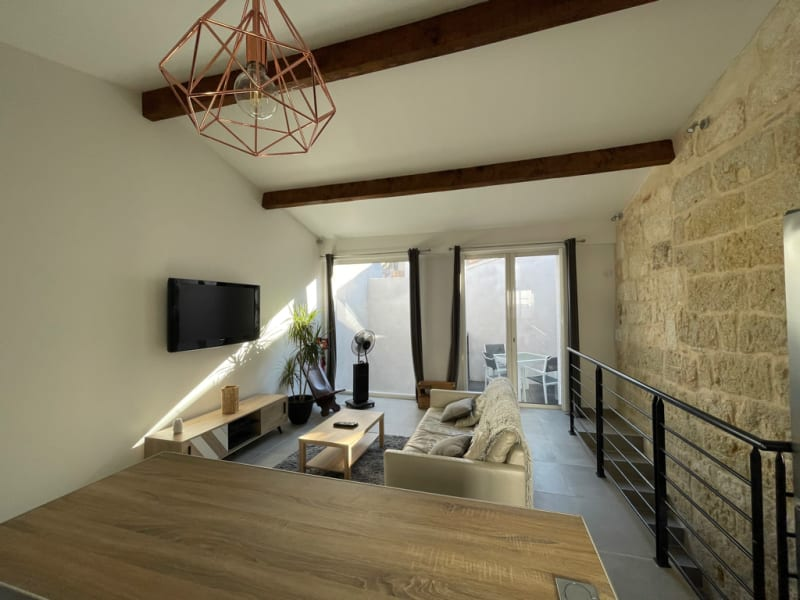 Vacation rental house / villa Le grau du roi 729,80€ - Picture 11