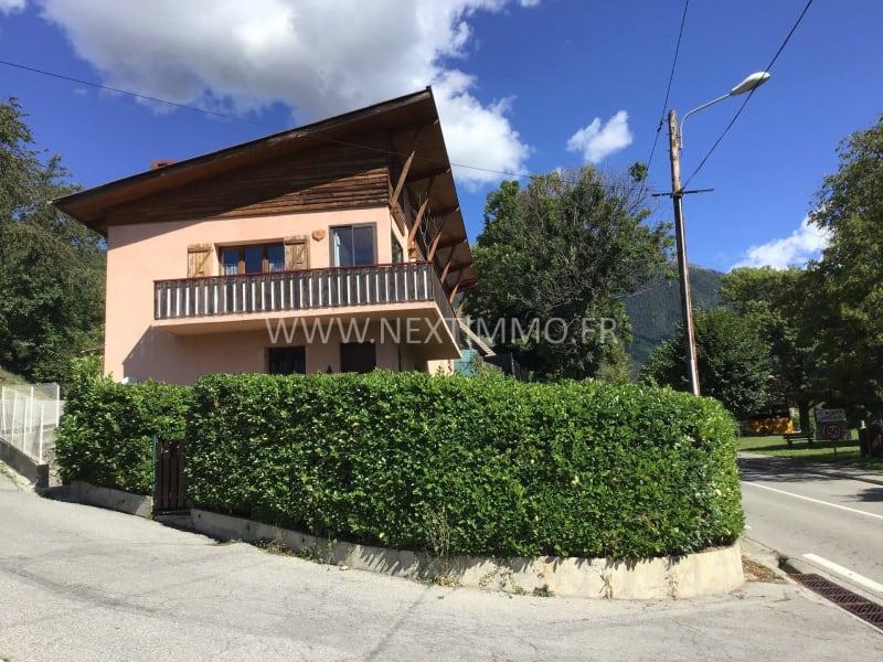 Sale apartment Saint-martin-vésubie 90000€ - Picture 15