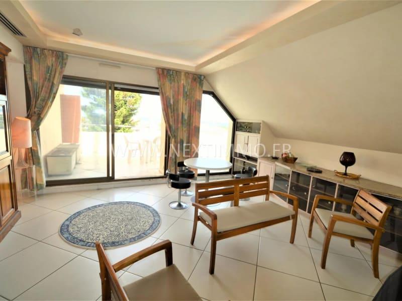 Vendita appartamento Menton 742000€ - Fotografia 13