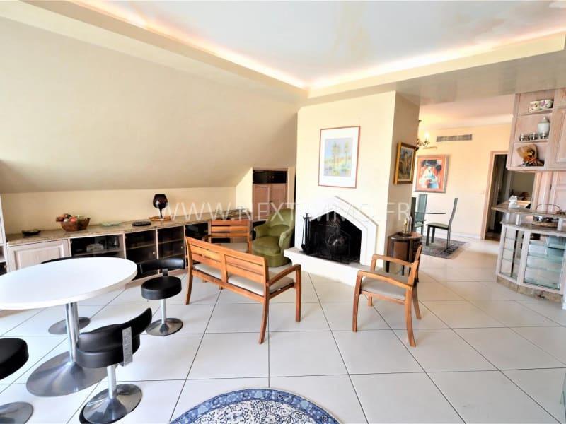 Vendita appartamento Menton 742000€ - Fotografia 4
