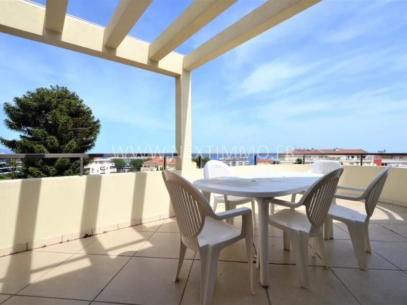 Vendita appartamento Menton 742000€ - Fotografia 1