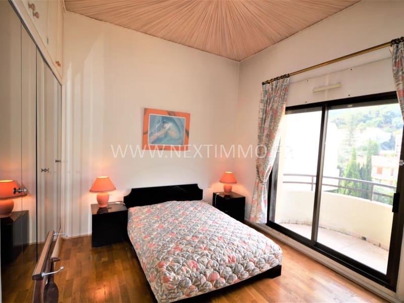 Vendita appartamento Menton 742000€ - Fotografia 14