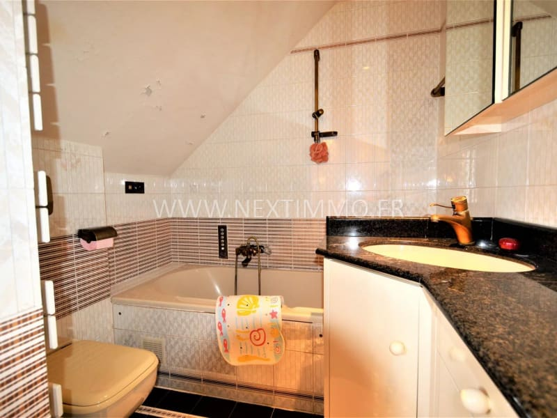 Vendita appartamento Menton 742000€ - Fotografia 16