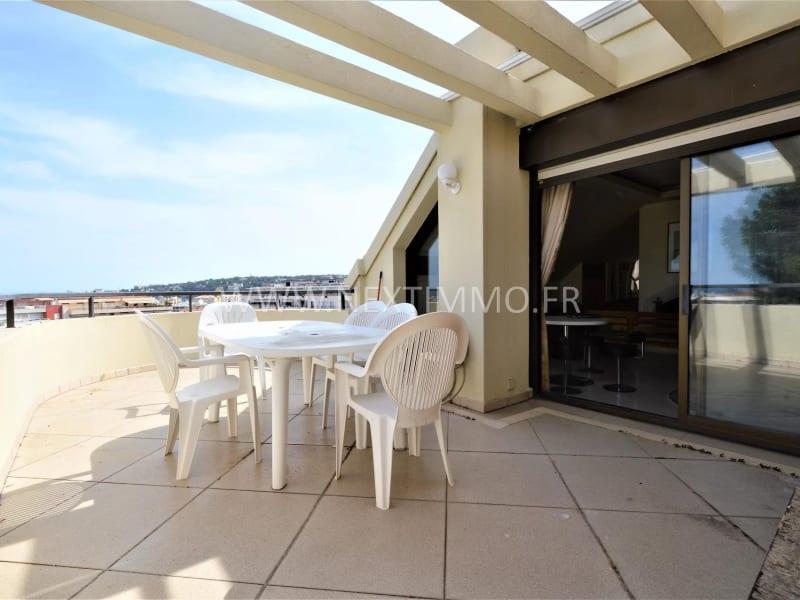Vendita appartamento Menton 742000€ - Fotografia 5