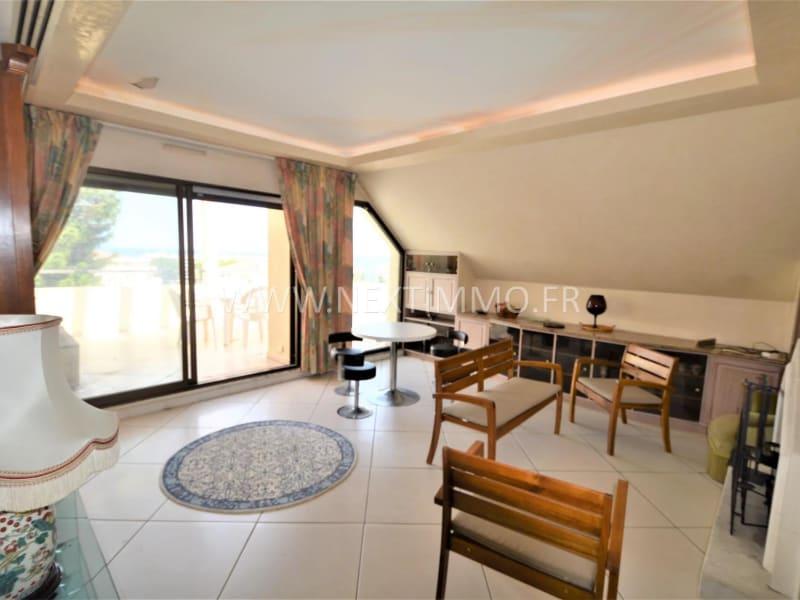 Vendita appartamento Menton 742000€ - Fotografia 10