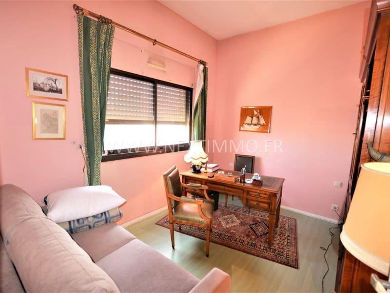 Vendita appartamento Menton 742000€ - Fotografia 8