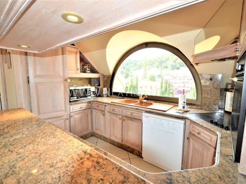 Vendita appartamento Menton 742000€ - Fotografia 12