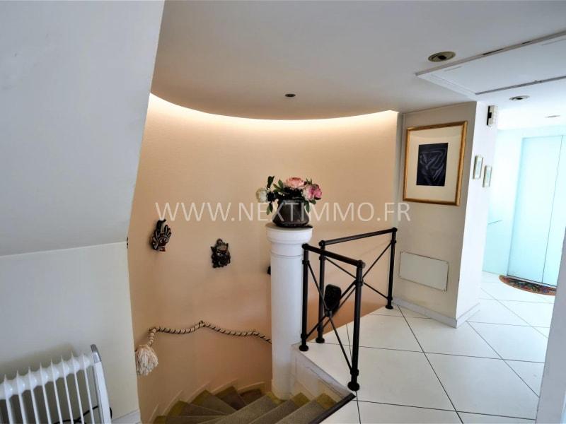 Vendita appartamento Menton 742000€ - Fotografia 9