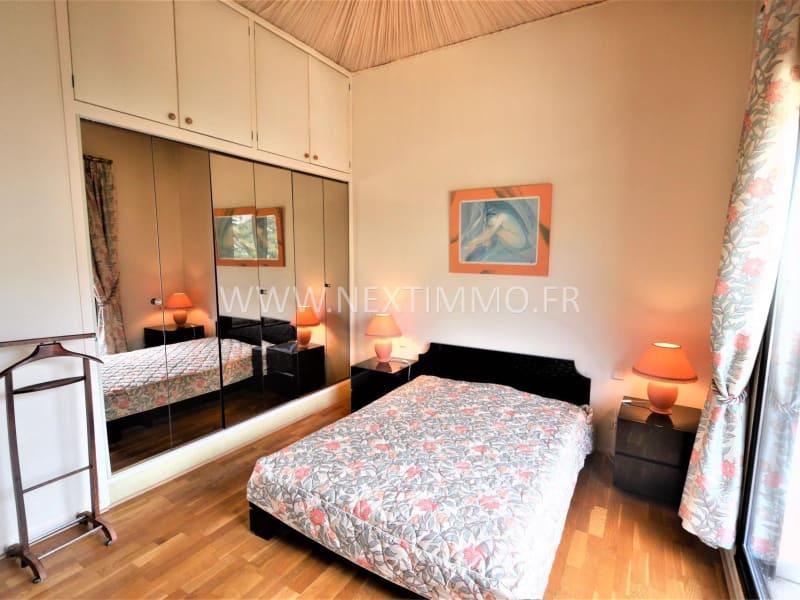 Vendita appartamento Menton 742000€ - Fotografia 7