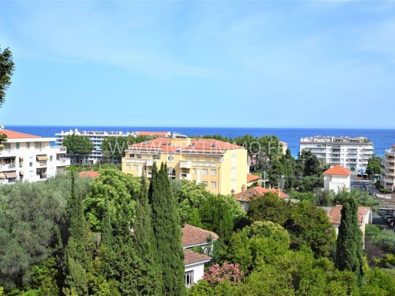 Vendita appartamento Menton 742000€ - Fotografia 2