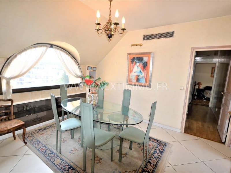 Vendita appartamento Menton 742000€ - Fotografia 11