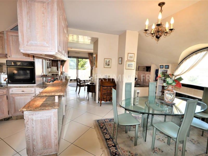 Vendita appartamento Menton 742000€ - Fotografia 6