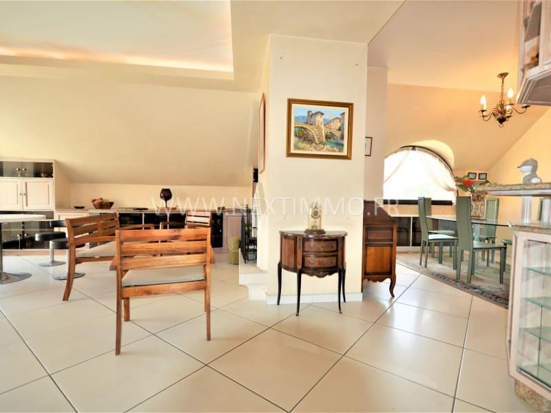 Vendita appartamento Menton 742000€ - Fotografia 3