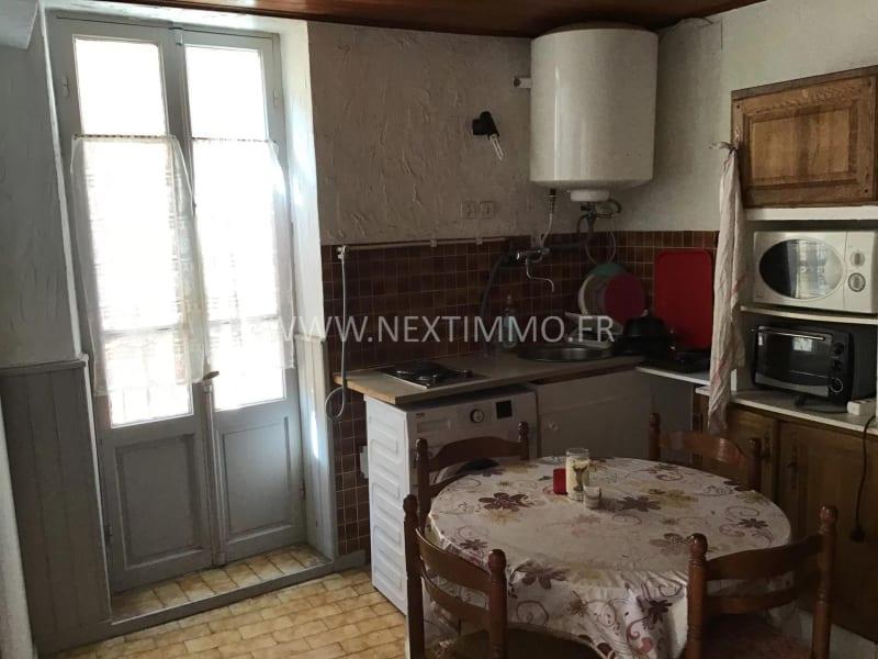 Verkauf wohnung Saint-martin-vésubie 50000€ - Fotografie 3