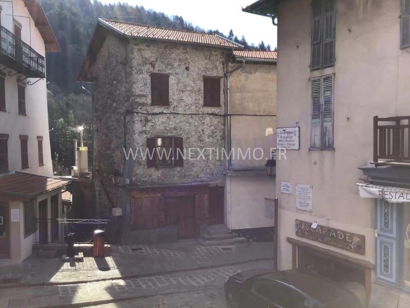 Verkauf wohnung Saint-martin-vésubie 50000€ - Fotografie 7