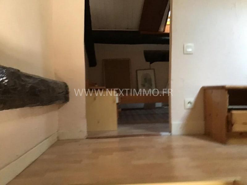 Vendita appartamento Saint-martin-vésubie 55000€ - Fotografia 6