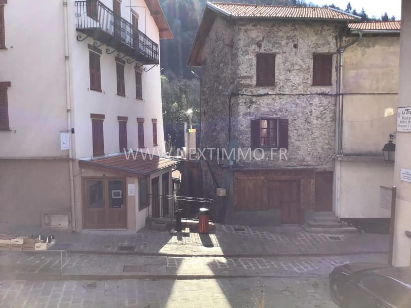 Vendita appartamento Saint-martin-vésubie 55000€ - Fotografia 3