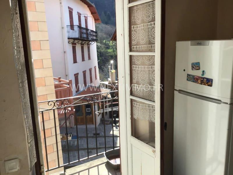Vendita appartamento Saint-martin-vésubie 55000€ - Fotografia 7