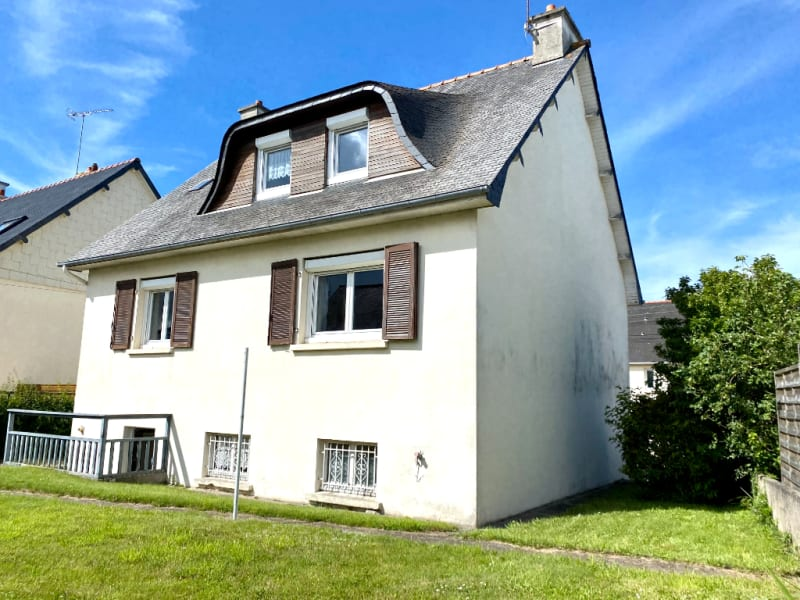 Vente maison / villa Ploufragan 162440€ - Photo 1