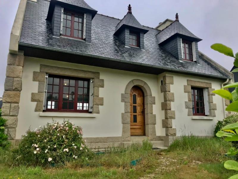 Vente maison / villa Ploufragan 163488€ - Photo 1